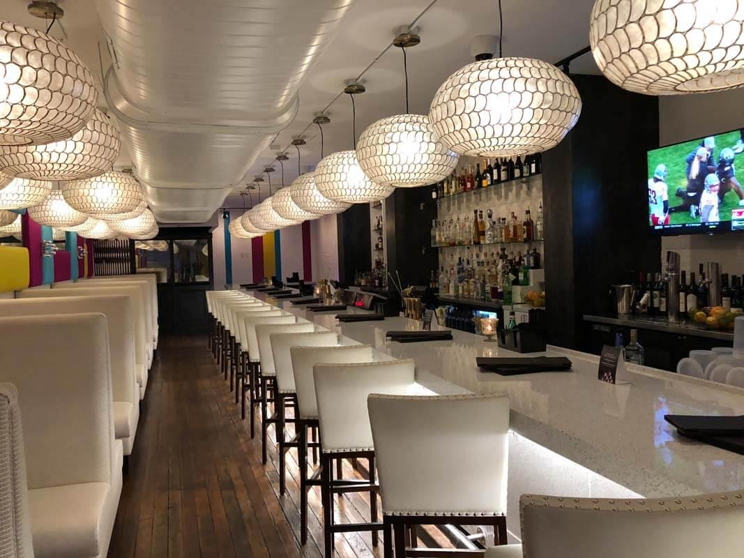 Memphis Bars - Pocket at Tailor's Union