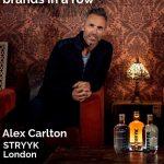 Alex Carlton, STRYYK, London - Pinterest