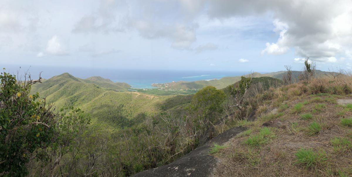 Antigua Bars - Signal Hill
