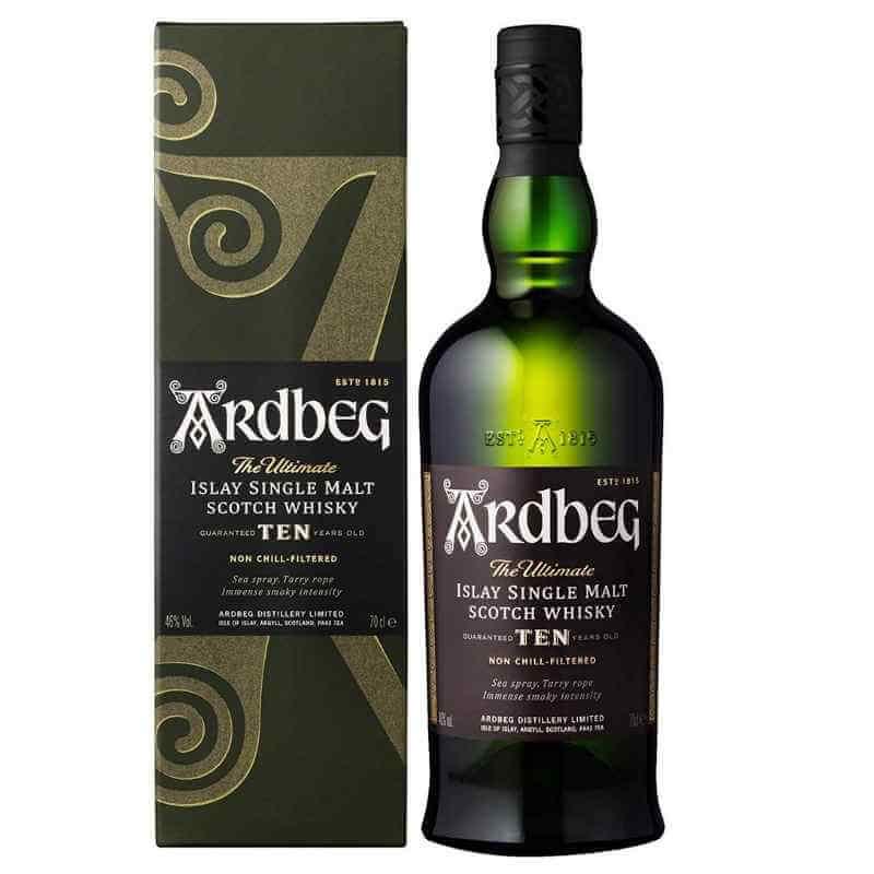 Ardbeg 10 Whisky (1)