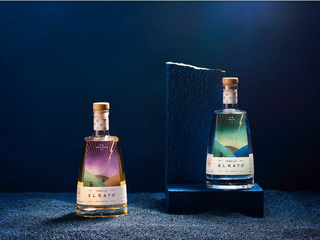 El Rayo Tequila launches in the UK