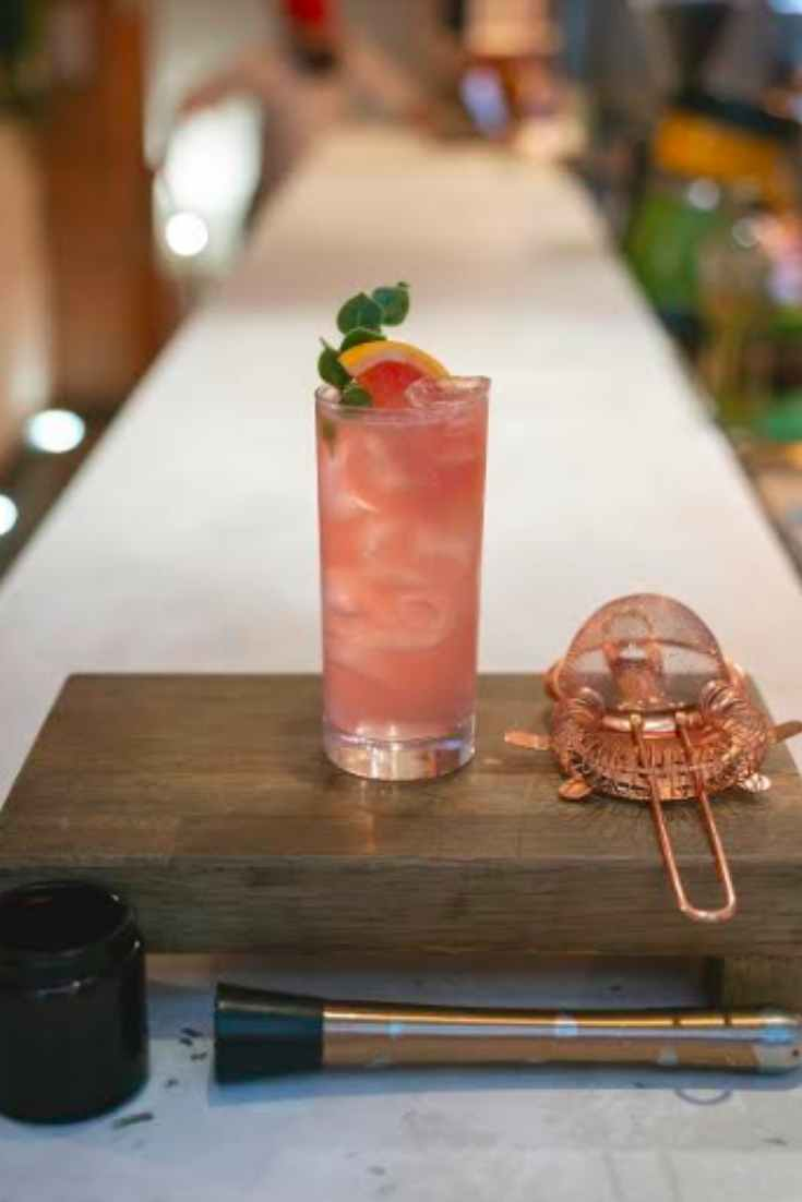 Martini Rosé