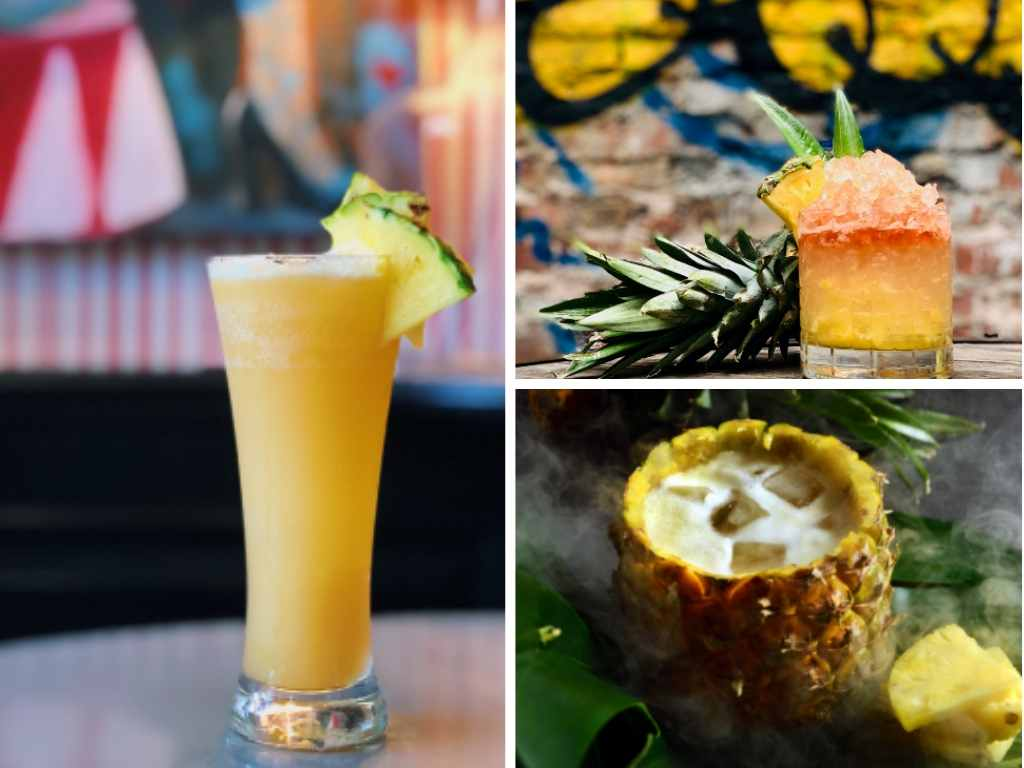 Preferred Hotels & Resorts Launches International Pineapple Week To Celebrate Independent Hospitality with an amazing Cocktail Series