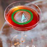 Sweet & Z, Connaught Bar, London - Pinterest