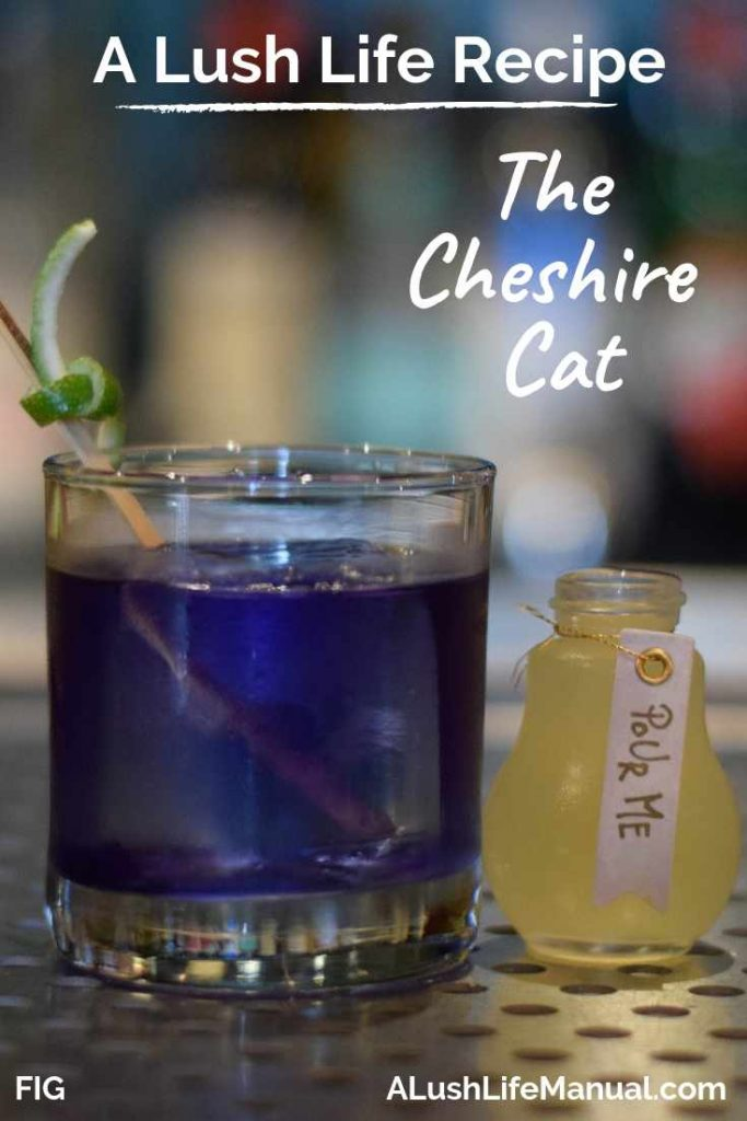 The Cheshire Cat, FIG, Charleston, South Carolina - Pinterest