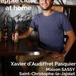 Xavier d'Audiffret Pasquier, Maison SASSY, Saint-Christophe-le-Jajolet - PINTEREST