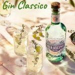 Villa Ascenti Gin Classico, VIlla Ascenti Gin, London - pinterest