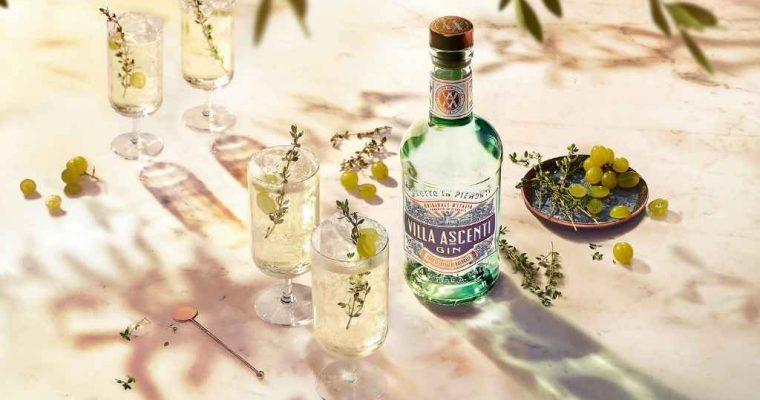 Villa Ascenti & Tonic – Cocktail Recipe