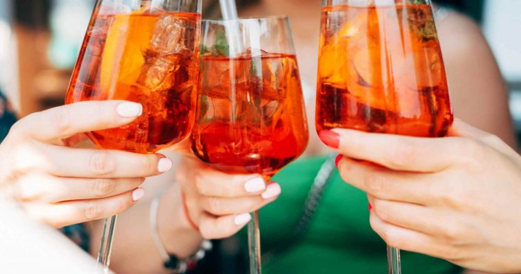Aperol Spritz – Cocktail Recipe