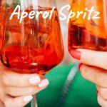 Aperol Spritz - Pinterest