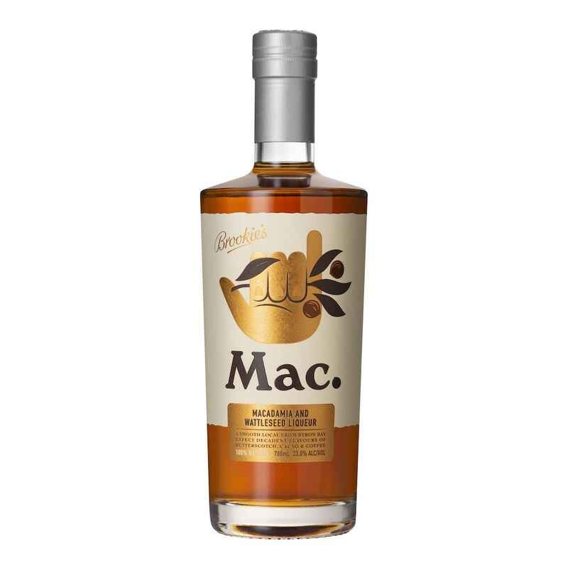 Brookie's Mac