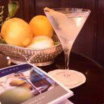 Classic Gin Martini Recipe, Dukes Bar, London - Pinterest