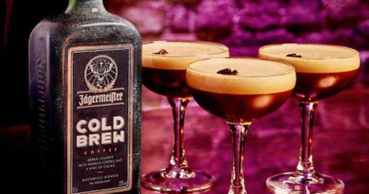 Jägermeister Espresso Martini – Jägermeister Recipe