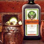 Jägermeister Mule - Pinterest
