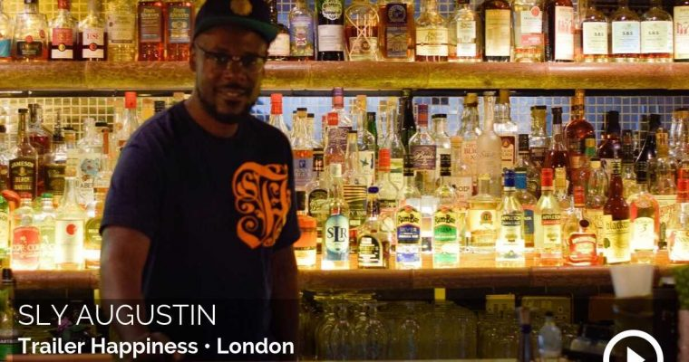 How to Make a Daiquiri in West London