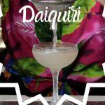 Daiquiri cocktail recipe - pinteres 1
