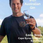 Eddie Brook, Cape Byron Distillery, Byron Bay - Pinterest