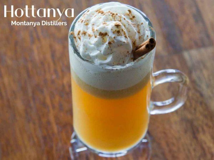 Hottanya, Montanya Distillers, Crested Butte