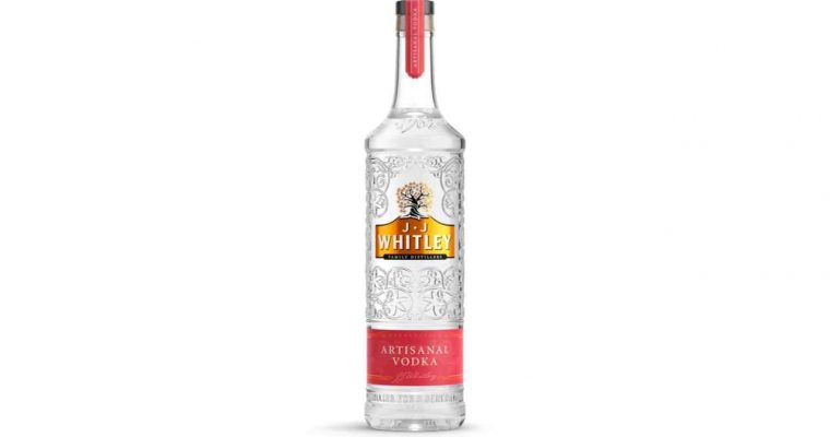 Hereford Grape Cooler by J.J. Whitley Artisanal Vodka – Cocktail Recipe