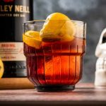 The Nightmare in Florence, Whitley-Neill Gin - Pinterest