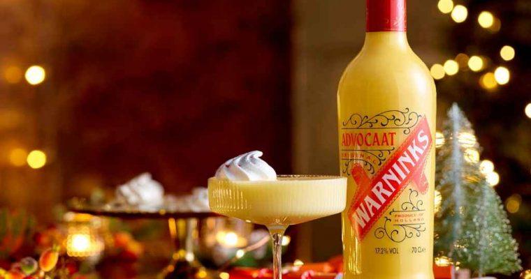 Classic Snowball Recipe by Warnicks Advocaat