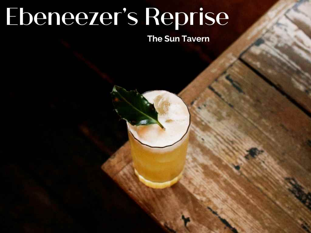 Ebeneezer's Reprise, The Sun Tavern