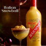 Italian Snowball - Pinterest