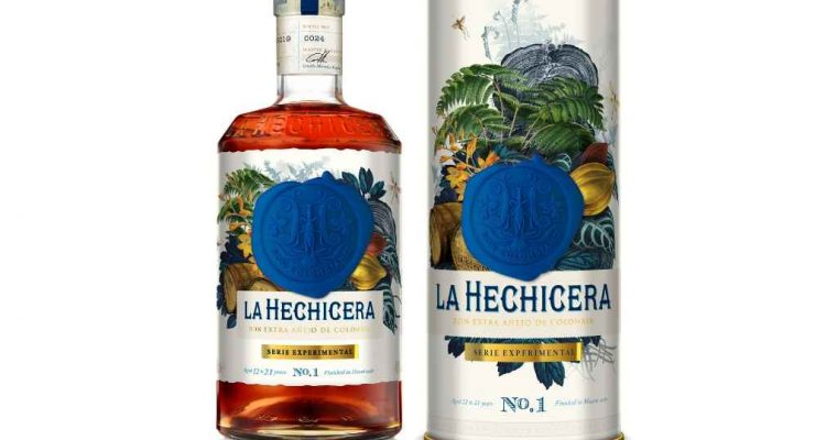 La Hechicera Launches Serie Experimental No. 1