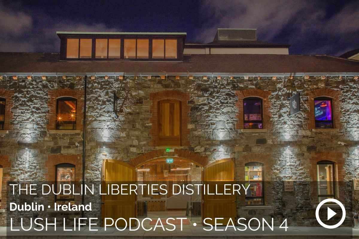 How Irish Whiskey is Made in Hell