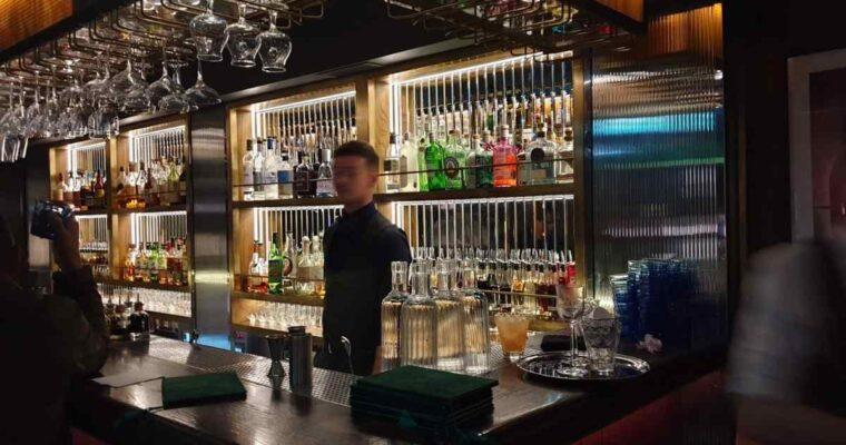 Best Bars in Soho