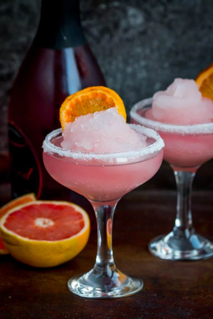 Frozen-Pink-Grapefruit-Prosecco-Cocktail-Recipe-Tall