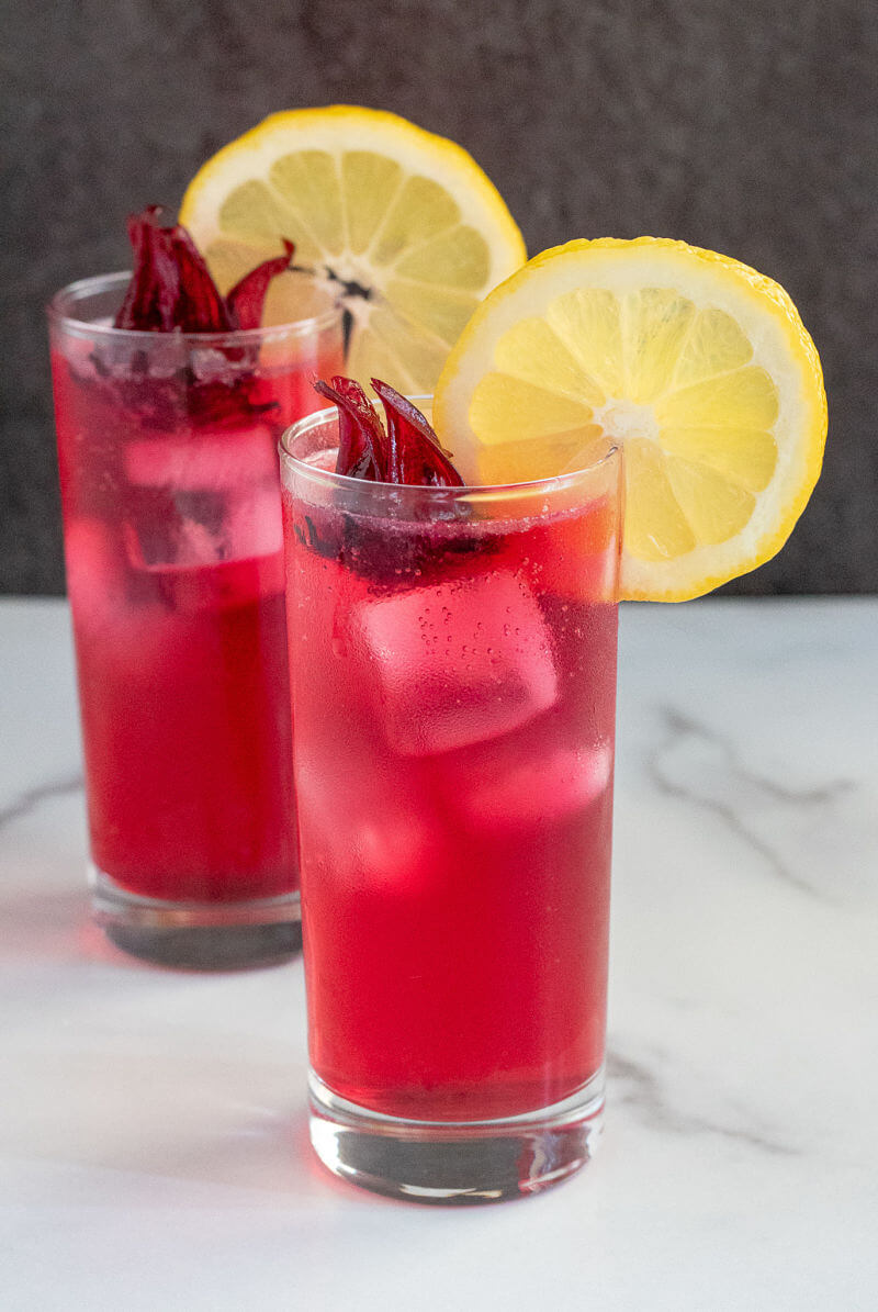 Hibiscus-Gin-and-Tonic