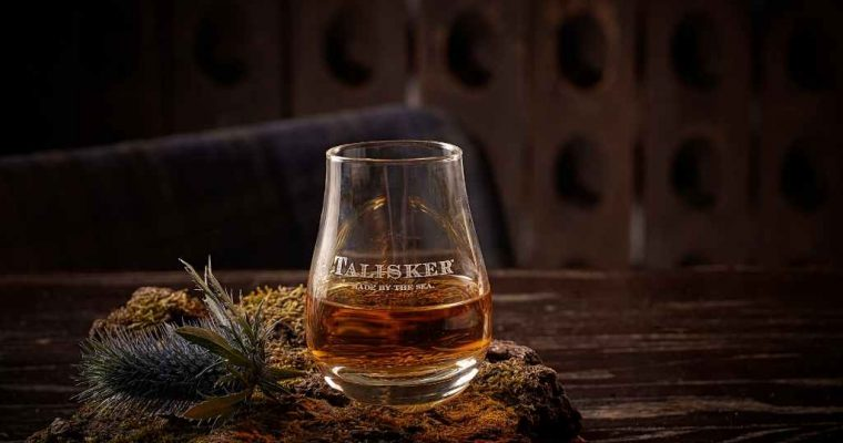 More Burns Night Fun with Talisker – Don't Miss It