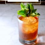 The Art of Choke, Violet Hour, Chicago - Cocktail Recipe - Pinterest 1
