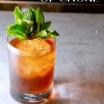 The Art of Choke, Violet Hour, Chicago - Cocktail Recipe - Pinterest 3