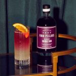 Who Shot Tom Collins, Four Pillars Gin - Cocktail Recipe - Pinterest