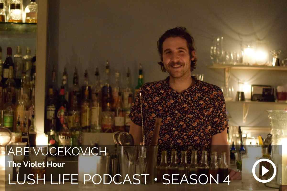 Abe Vucekovich, The Violet Hour, Chicago