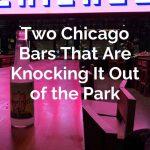 Chicago Bars - Pinterest