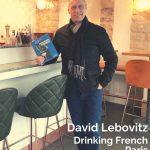 David Lebovitz, Drinking French - Pinterest