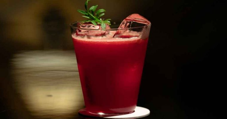 Hacienda by Kwānt – Cocktail Recipe