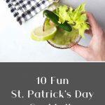 St. Patrick's Day Recipes4
