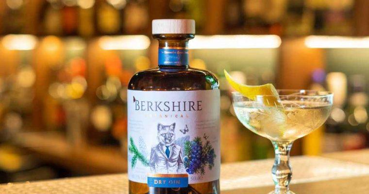 Yattendon Martini by Berkshire Botanical – Cocktail Recipe