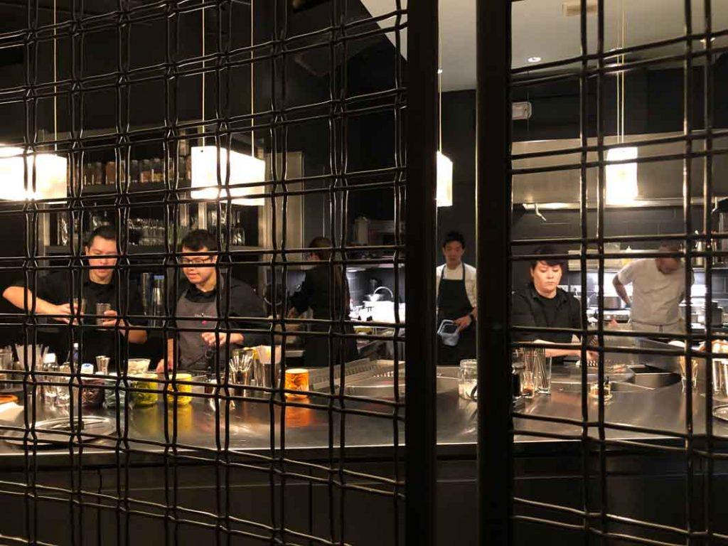 Best Bars of Chicago-Aviary