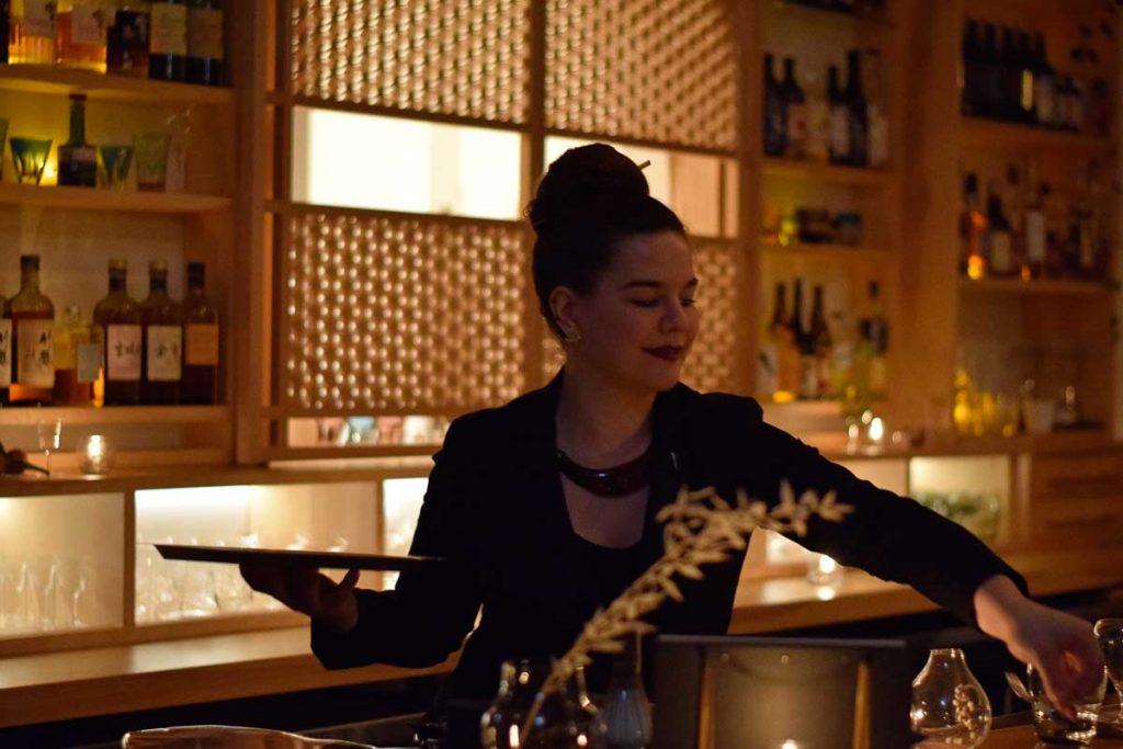 Best Bars of Chicago - Kumiko