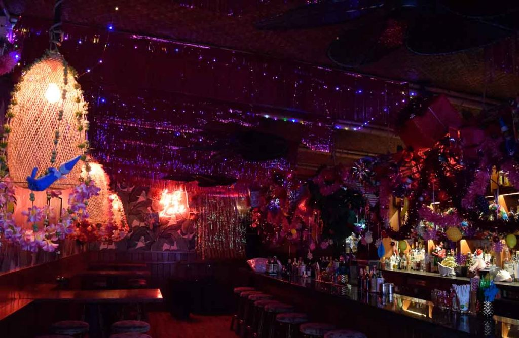 Best Bars of Chicago - Lost Lake