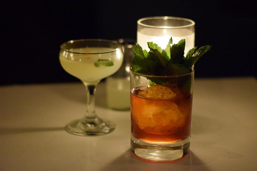 Best Bars of Chicago - The Violet Hour