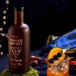 Three Spirit Old Fashioned
