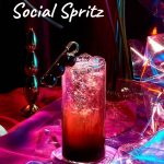 Three Spirit Social Spritz