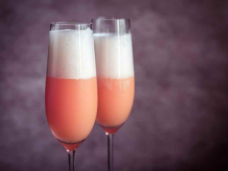 Bellini - Cocktail Recipe