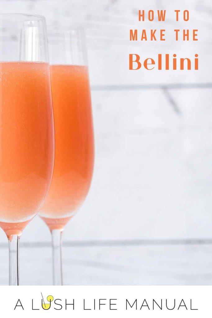Bellini - Pinterest1
